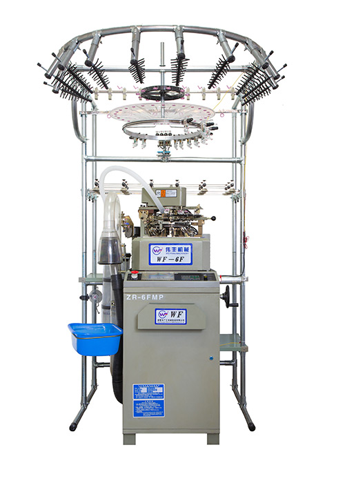 WF-B High-speed Small Circular Machine